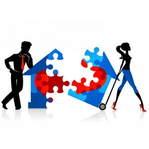 Hướng dẫn phân chia tài sản chung trong và sau ly hôn
