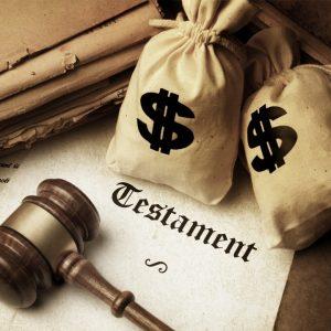 Tư vấn khai nhận và phân chia di sản thừa kế là bất động sản
