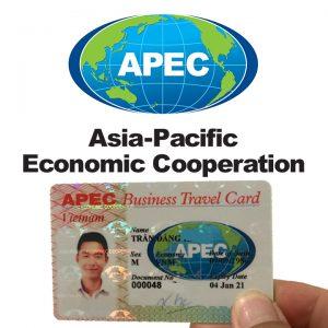 Thủ tục cấp thẻ APEC (ABTC)