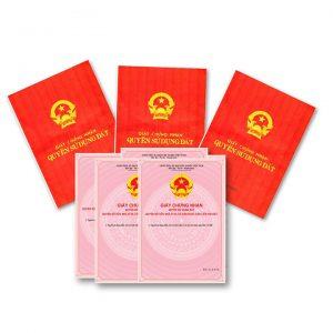 Đối tượng được quyền sử dụng đất hợp pháp theo pháp luật Việt Nam