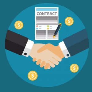 Điều kiện chuyển nhượng hợp đồng mua bán nhà ở thương mại