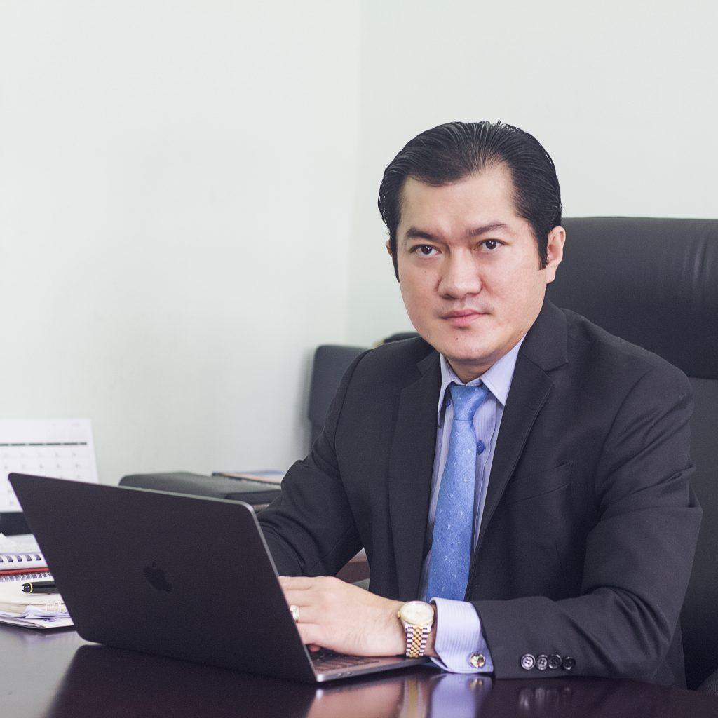 Luật Sư Lâm Minh Sang
