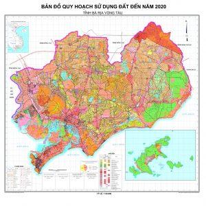Bà Rịa – Vũng Tàu kiểm kê đất đai trên toàn tỉnh