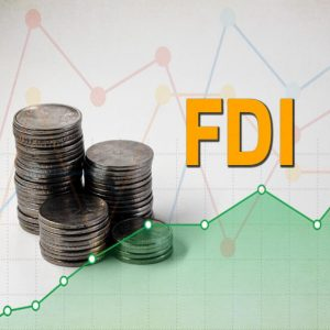 Tình hình thu hút đầu tư nước ngoài 9 tháng năm 2019