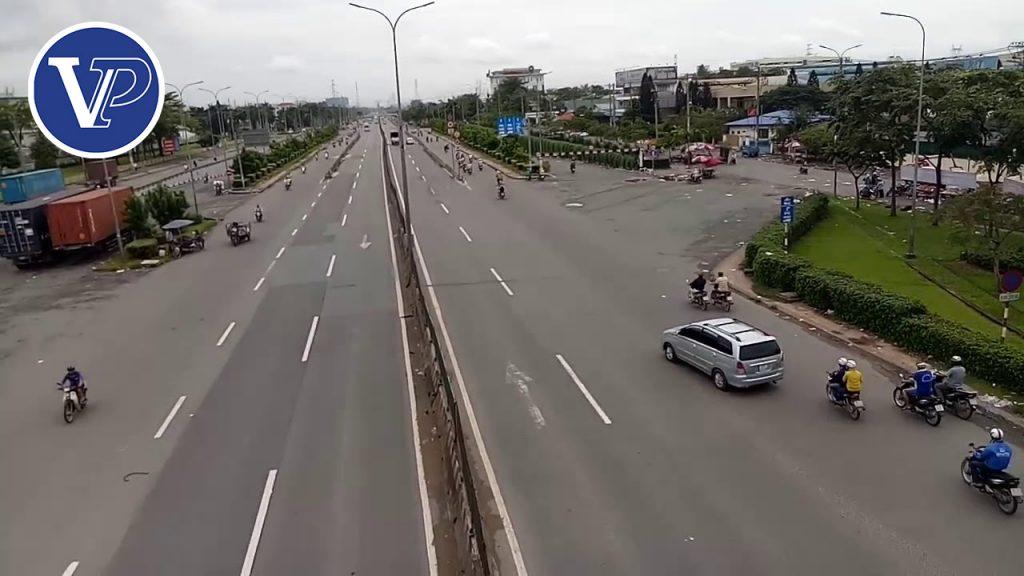 Xa lộ đại hàn