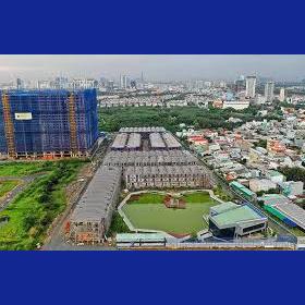Ban hành Quy chế phối hợp quản lý trật tự xây dựng trên địa bàn TP. Hồ Chí Minh