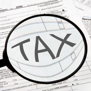 Tiền lãi từ dịch vụ cầm đồ có được miễn thuế?
