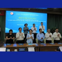 TP. HCM triển khai công tác cải cách hành chính năm 2020