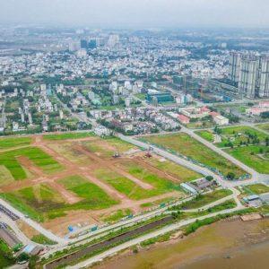 Sửa đổi quy định ghi nợ tiền sử dụng đất