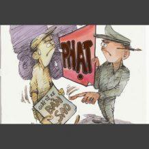Quy Định Pháp Luật Về Kiểm Tra, Xử Lý Kỷ Luật Trong Thi Hành Pháp Luật Về Xử Lý Vi Phạm Hành Chính