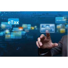 Cục Thuế TP. HCM triển khai dịch vụ thuế điện tử eTax