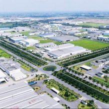 Các quy định, thủ tục về đầu tư dự án trong khu công nghiệp