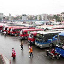 Thủ tục xin giấy phép kinh doanh vận tải bằng xe ô tô