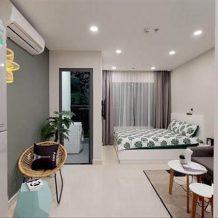 Diện tích tối thiểu của căn hộ chung cư là 25 m2 kể từ ngày 01/7/2020